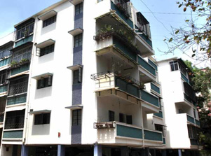 1 & 2 BHK Apartments Sinhagad Rd