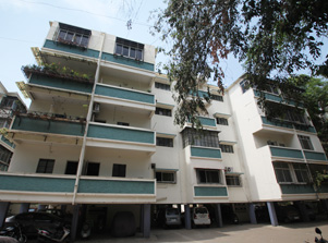 1 & 2 BHK Apartments kothrud